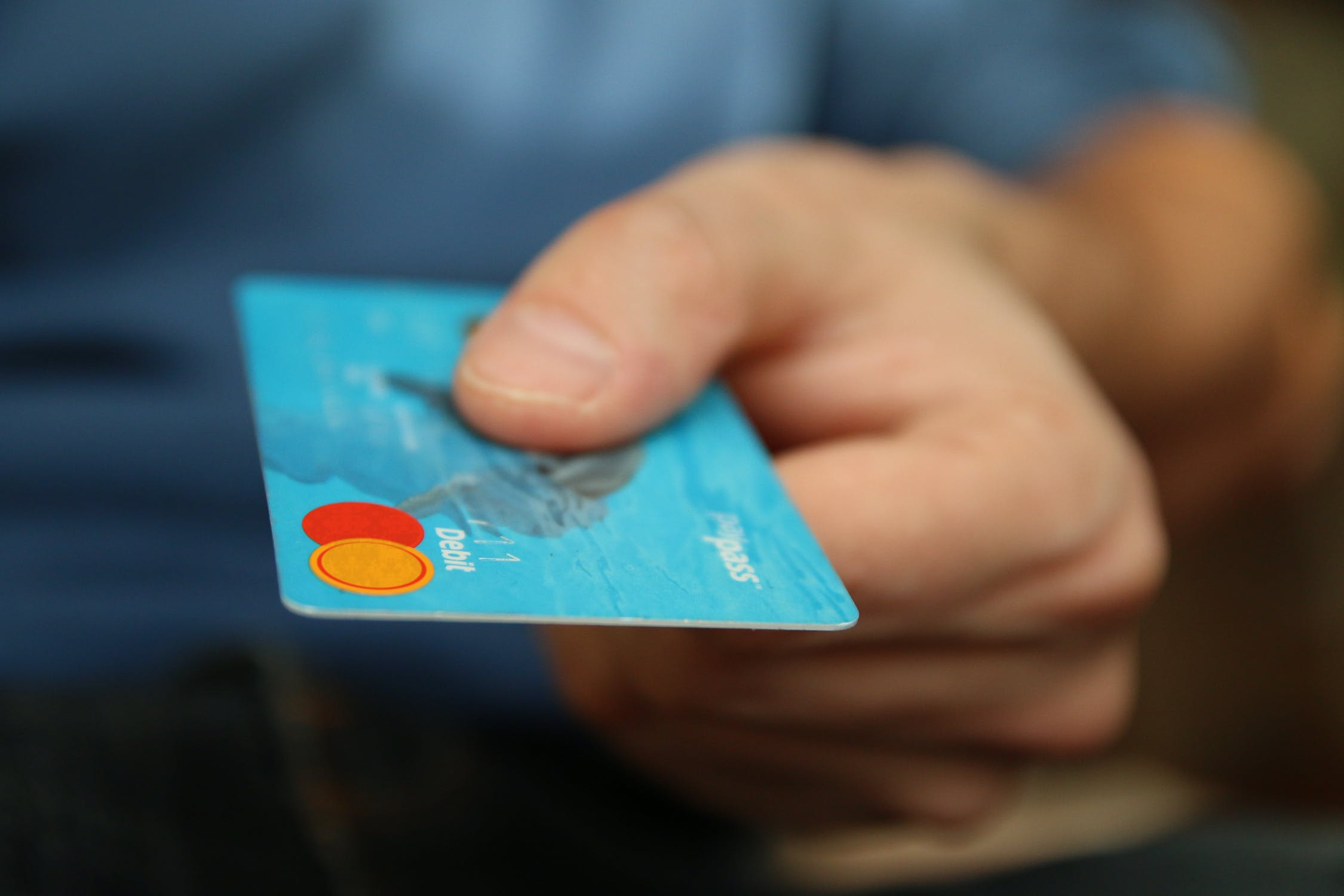 Låne penge kreditkort